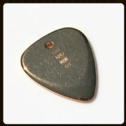 Treasure Tones - 9 Carat Gold - 1 Pick | Timber Tones